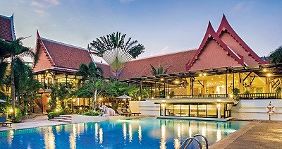 Hotel Deevana Patong Resort & Spa