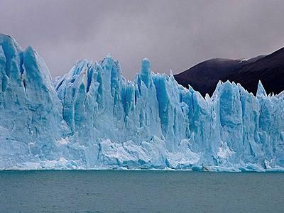 Patagonie - země na konci světa