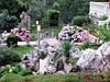 Zahrada před domem