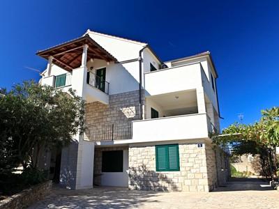Apartmány Matiola
