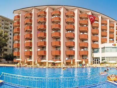 Hotel Simply Fine