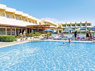 Hotel Relax - klub Firáček
