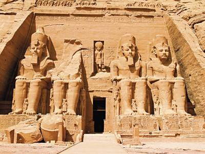 To nejlepší z Egypta s plavbou po Nilu a návštěvou
