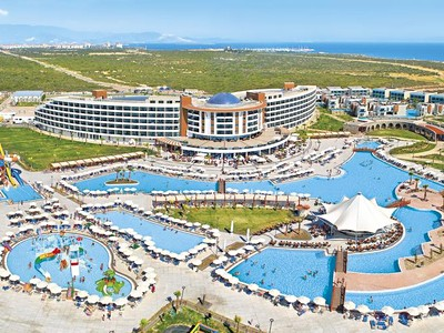 Hotel Aquasis de Luxe Resort and Spa - klub Firáče