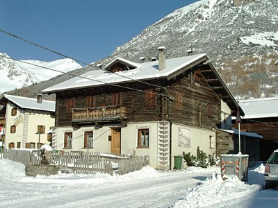 Rezidence Dalia - Livigno