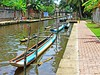 Hamiltonův kanál, Negombo (Srí Lanka, Dreamstime)