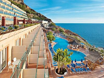 Španělsko, Gran Canaria