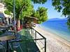 Pláž - apartmány Nikola, Gradac, Chorvatsko