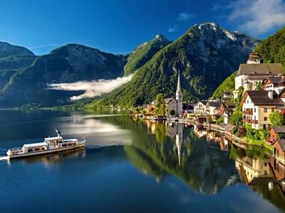 To nejlepší ze Solné komory a Berchtesgadenska