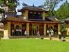 Hue, pagoda Thien Mu