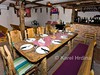 Apartmány Biserka - restaurace pro hosty domu v suterénu, Ivan Dolac, ostrov Hvar, Chorvatsko