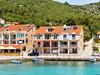 Apartmány Ankica (pravá část domu), Prižba, ostrov Korčula, Chorvatsko