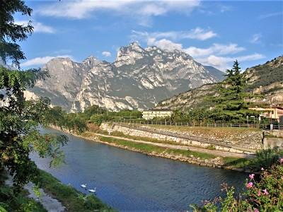Okolí Jezera Lago Di Garda - Poznávačka s Turistikou