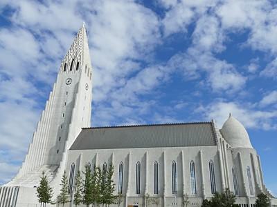 Perly Severu a Západu Islandu