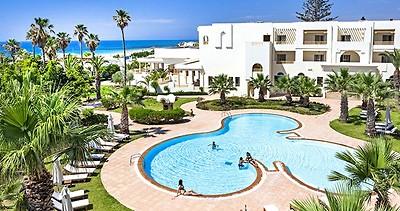 Hotel Delphino Beach Resort & Spa