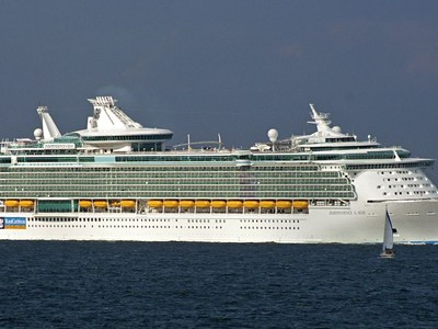 Independence of the Seas - Usa, Bahamy (z Port Canaveralu)