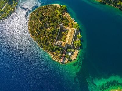 Chorvatsko - Jižní Dalmácie a Ostrovy - Korčula, Hvar, Výlet na Ostrov Mljet ...