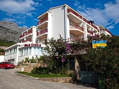 Penzion Villa Vinka