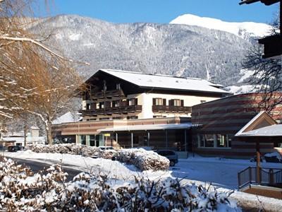 Alpy: Nassfeld a Lienzské Dolomity - hotel Erlenhof, aquapar...