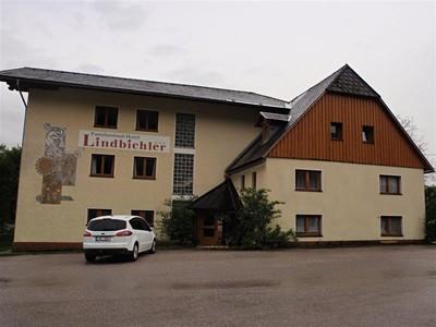 Rakousko, Horní Rakousy - Pyhrn - Gebiet - Hinterstoder