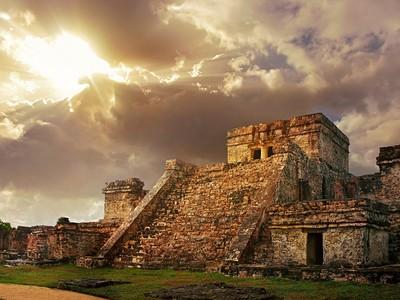 Po stopách Májů až do Karibiku - Guatemala, Salvador, Honduras a Belize