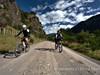 Průjezd patagonskou krajinou