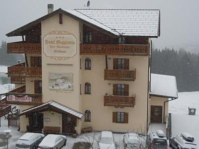 Hotel Seggiovia - Francolini di Folgaria