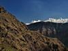 <p>Nepál - políčka vysoko v horách</p>