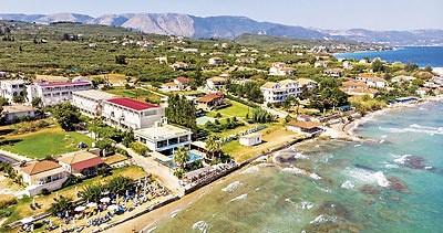 Řecko, Zakynthos