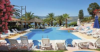 Řecko, Samos