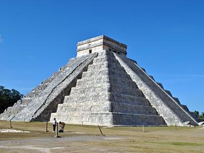 Okruh Střední Amerikou
