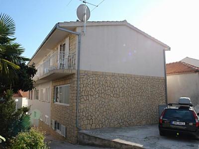 Apartmán Burica