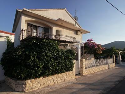 Apartmány Menula