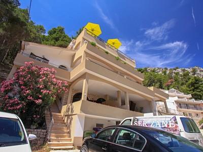 Apartmány Cesare 2