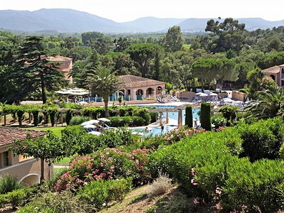 Rezidence Les Parcs de Grimaud - B6