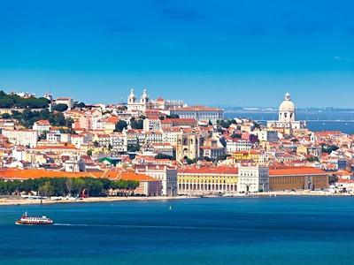 Perly Portugalska: Lisabon - Fatima – Porto