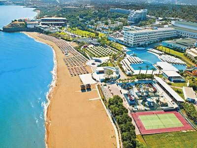 Hotel Acapulco Beach Resort