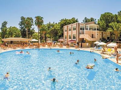 Hotel Club Sidelya