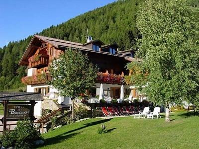 Itálie, Val di Pejo