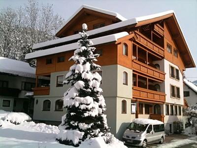 Akce: Korutany - Goldeck - hotel Steindl s bazénem - skipas, ba...