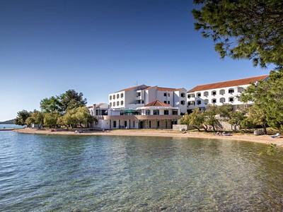 Hotel Miran - pokoje s polopenzí