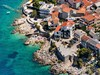 Apartmány Mia - apartmány u pláže, Primošten, Šibenická riviéra, Chorvatsko