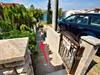Apartmány Petra- přístup k plážím, Stará Novalja, ostrov Pag, Chorvatsko
