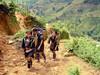 Vietnam, černí Hmongové