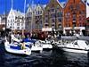 Dánsko, Kodaň, Nyihaven