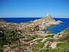Asinara - Punta Scorno