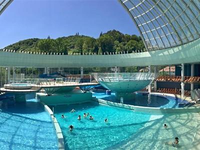 Slovinsko, Terme Laško