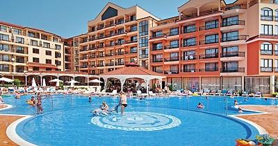 Hotel Diamant Residence Hotel & Spa