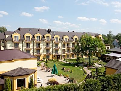 Hotel Jantar Niechorze