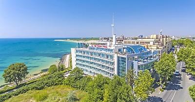 Bulharsko, Burgas